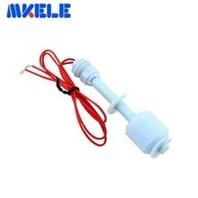 110V MK-PFS8510 Level Liquid Sensor Water Float Switch Mini Float Switch Contains no Mercury