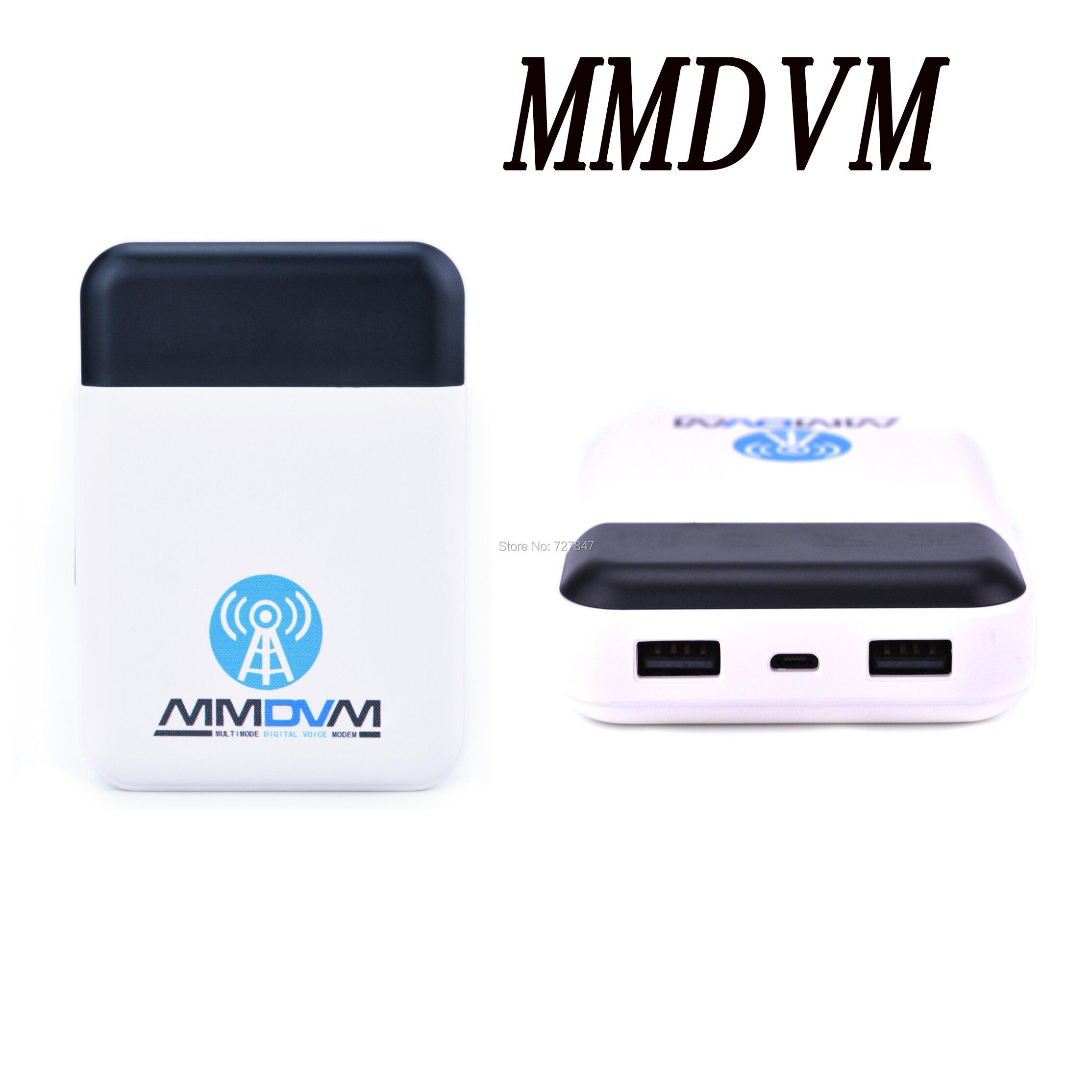 NUOVO UV Funzione di Ripetitore Wifi Digitale Hotsopt MMDVM Supporto DMR + P25 + YSF QSO allinterno con batteria 2000 mahNUOVO UV Funzione di Ripetitore Wifi Digitale Hotsopt MMDVM Supporto DMR + P25 + YSF QSO allinterno con batteria 2000 mah