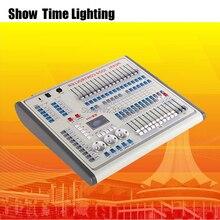 New arrival mini Pearl 1024 Controller DMX 512 console professional for XLR-3 led par beam moving head DJ light