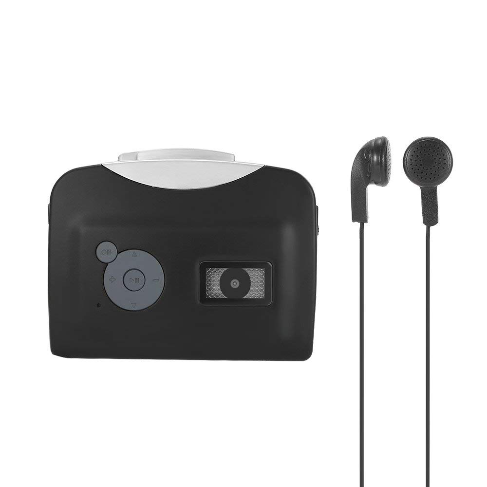 Rational Ezcap Tragbare Cassette Player Mp3 Player Mit Kopfhörer-konvertieren Walkman Band Kassette Zu Mp3 Format-sparen Zu Usb Flash Disk GroßE Sorten Unterhaltungselektronik