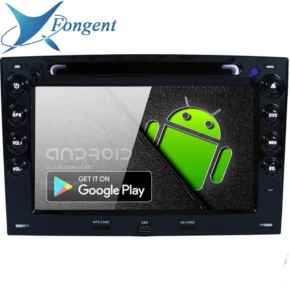 IPS Android 9.0 Unidade PX6 2 Rádio Do Carro DVD Player para Renault Megane ii 2003 2004 2005 2006 2007 2008 GPS 2009 2010 Gb 8 64 Core RDS