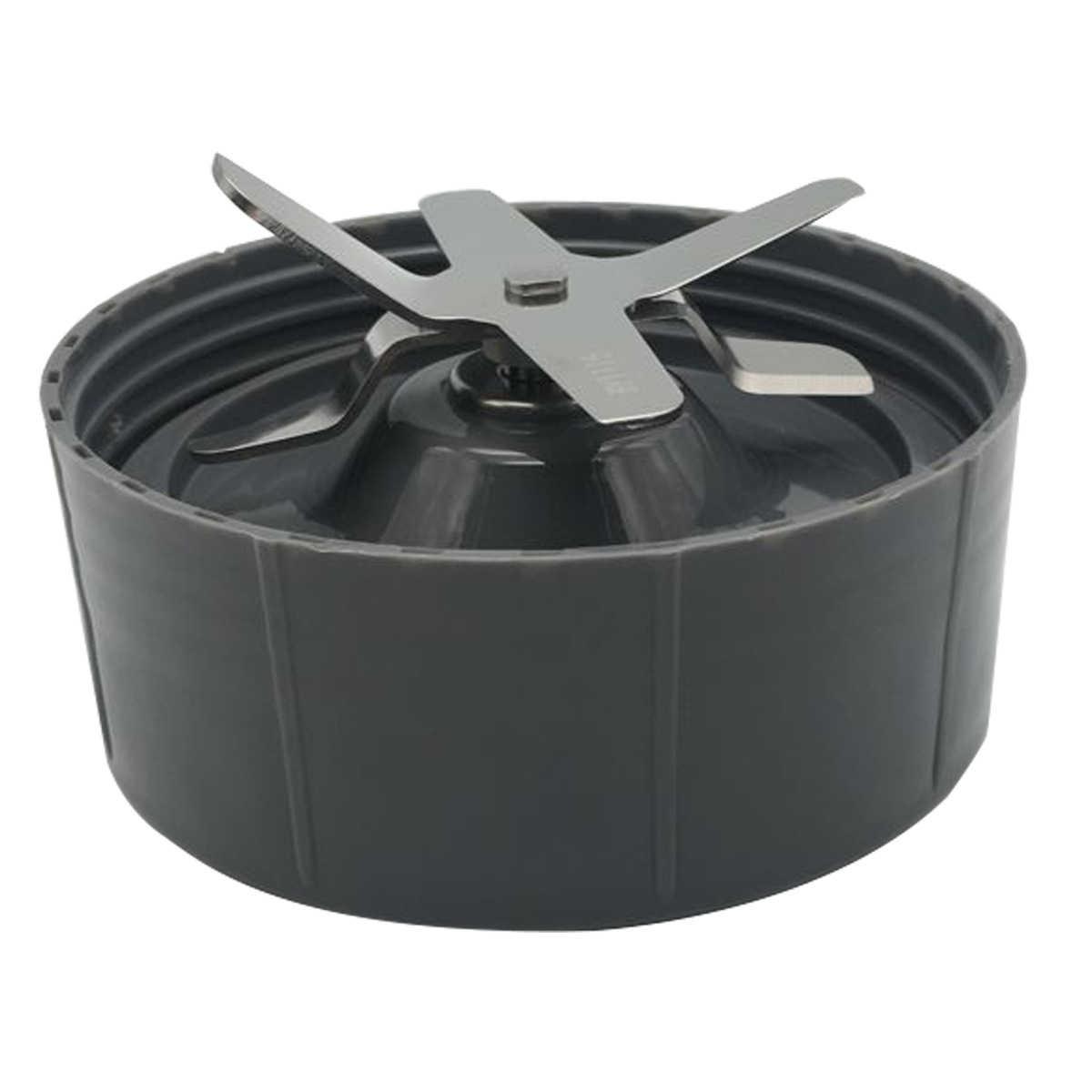 Casa para peça de Reposição da Lâmina de Aço Inoxidável Extrator Liquidificador Substituição para Cruz Para Misturador Juicer 600 W/900 W