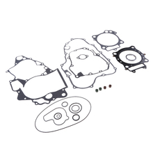 1 Set Motorcycle Engine Gasket Kit Top & Bottom Complete Assembly For Honda CRF450X 2005-2017