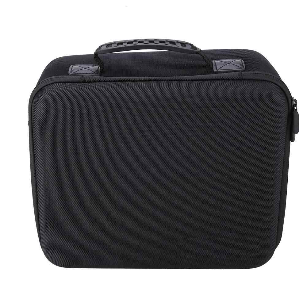 Multifunction Storage Bag Gamepad Game Console EVA Bag Case for Nintendo Switch Storage Bag with Belt Hot