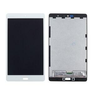 Image 2 - Ocolor dla Huawei Mediapad M3 Lite CPN W09 CPN AL00 CPN L09 wyświetlacz LCD + ekran dotykowy 8 dla Huawei Mediapad M3 Lite + narzędzia + taśma