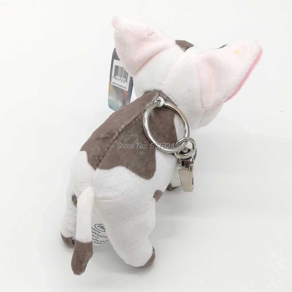 """Новый 20 шт. мягкая игрушка свинья Пуа 5 """"13 см Брелок-Плюшевая Кукла Pendan"""