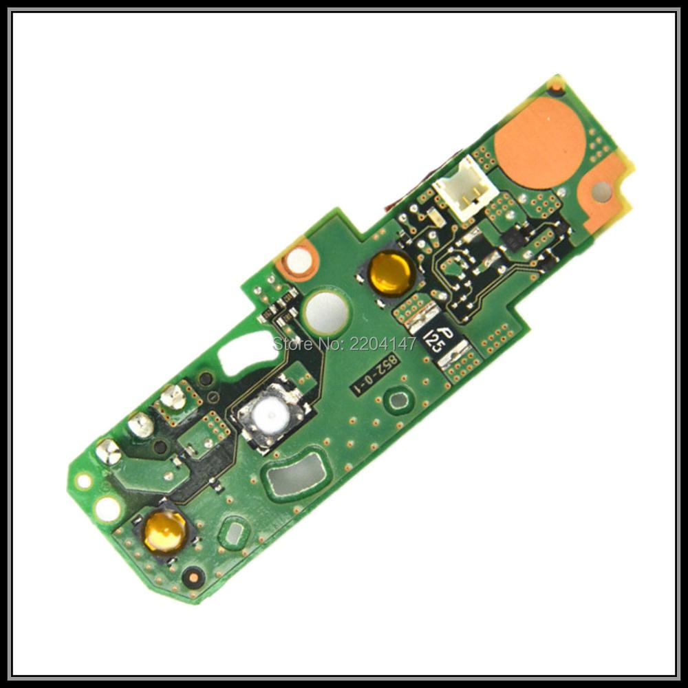 Repair Parts For Nikon 1 J1 DC Power Board Flash Board Battery Interface Board|Camera Motherboard| |  - title=