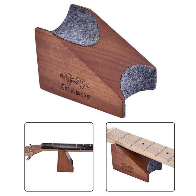 Guitar Neck Support Pillow