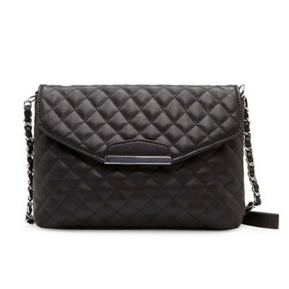 Women Handbag Shoulder Bag Leather Messenger Hobo Bag Satchel Purse Tote