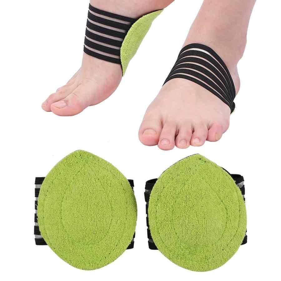 2pcs Anti slip Foot Arch Support Foot