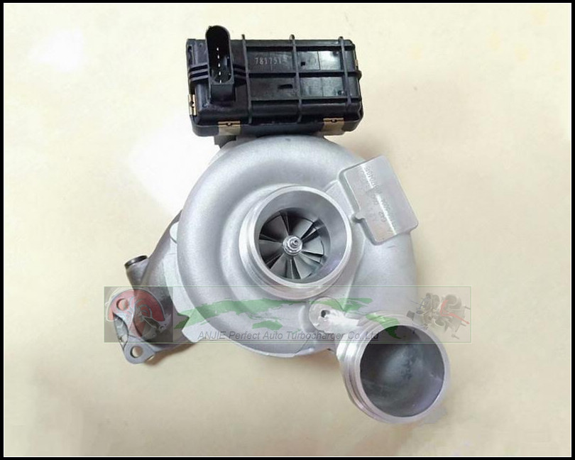 Turbo GTA2052GVK 765156 765156-5007S 765156-3 A6420906180 A6420900180 A6420901580 A6420901980 For Mercedes S320 W221 OM642 3.0L