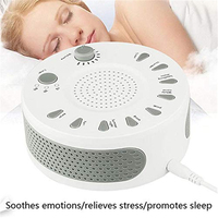 Insomnia Physiotherapy Instrument Noise Sleep Instrument Baby Sleep Soothers Portable Electronic Sleep Aid Therapy Machine Home