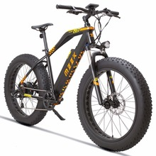 26 Bike 48v13ah Lithium Battery Power Of 500 W Motor Electric Bicycle Electric Bicycle Fat Fat Beach Snow Tyre - Road Mtb special price 26 inches of lithium battery electric bicycle beach rental winter motorcycle 350 w 500 w mountain bike batter