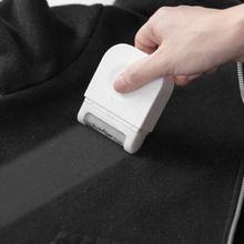 1 шт. портативный свитер ручной вязки Для Удаления Пуха Одежда Lint Pill для удаления пуха волоски на ткани бритва одежда тканевый джемпер ковер