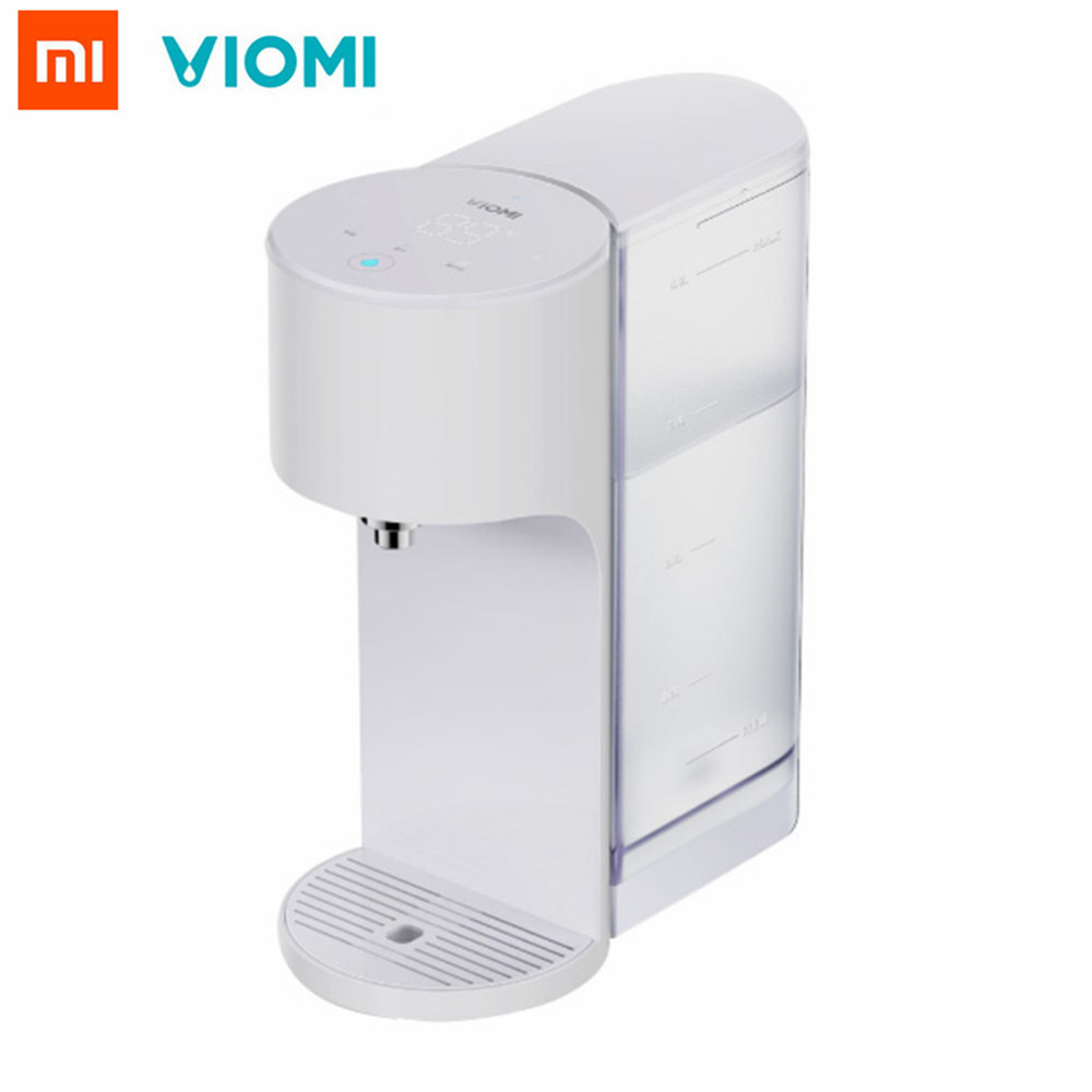 Xiaomi VIOMI YM R4001A 4L 1s Instant Heating Intelligent APP Control Water Bar Large Water Tank With Touch Button 2050W 220V
