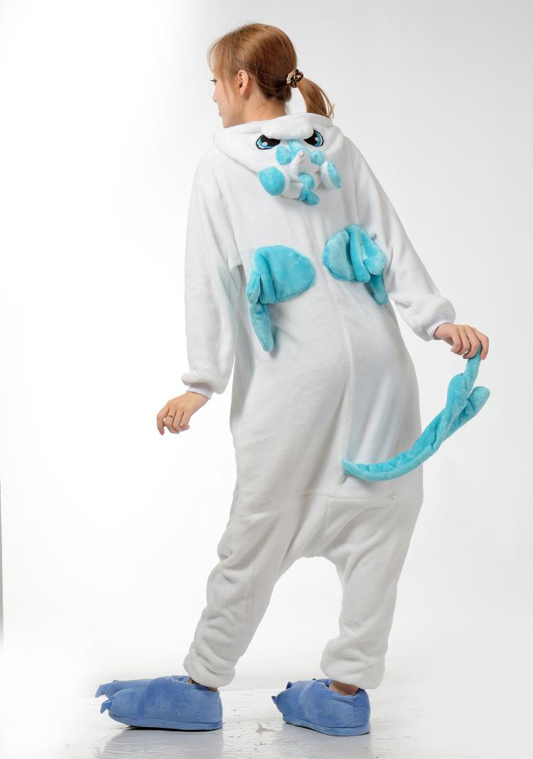 оптовая продажа Радуга единорог Guru ST мужская фланель шарик Пэм костюм косплей Rio сочетает Пэм для женщин взрослых