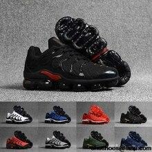 426fe698b79 Vapormax Tn Plus Worden True Loopschoenen Womens Fashion Atletische Sport  Sneakers Klassieke Outdoor Schoenen Zwart Wit