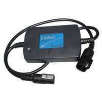 New Candi Interface Adapter Module For Tech2 Can di Vetronix J 45289 Diagnostic Interface 1pcs/lot