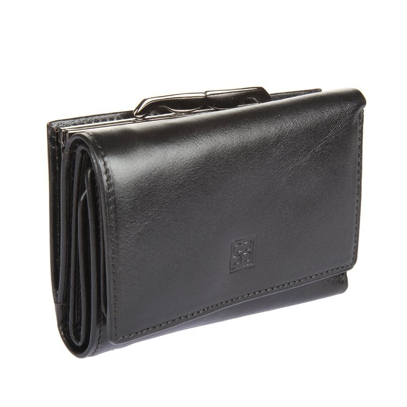 Wallets SergioBelotti 2101 milano black стоимость