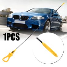11437509784 Auto Replacement Part Engine Oil Fluid Dipstick For BMW MINI Cooper S R52 R53 2002 2003 2004 2005 2006 переходная рамка intro rbw mini для bmw mini cooper r50 2001 2006 r52 2004 2008 r53 2002 2006 1din