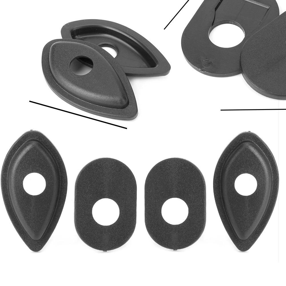 Moto sinal de volta indicador adaptador espaçador para honda cbr 600rr cbr900rr cbr 1000rr peças da motocicleta acessórios