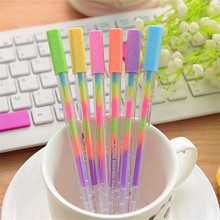 Stationery Chalk-Paint Text-Marker Cute Kawaii Office-Supply Scrapbooking Diary Draw