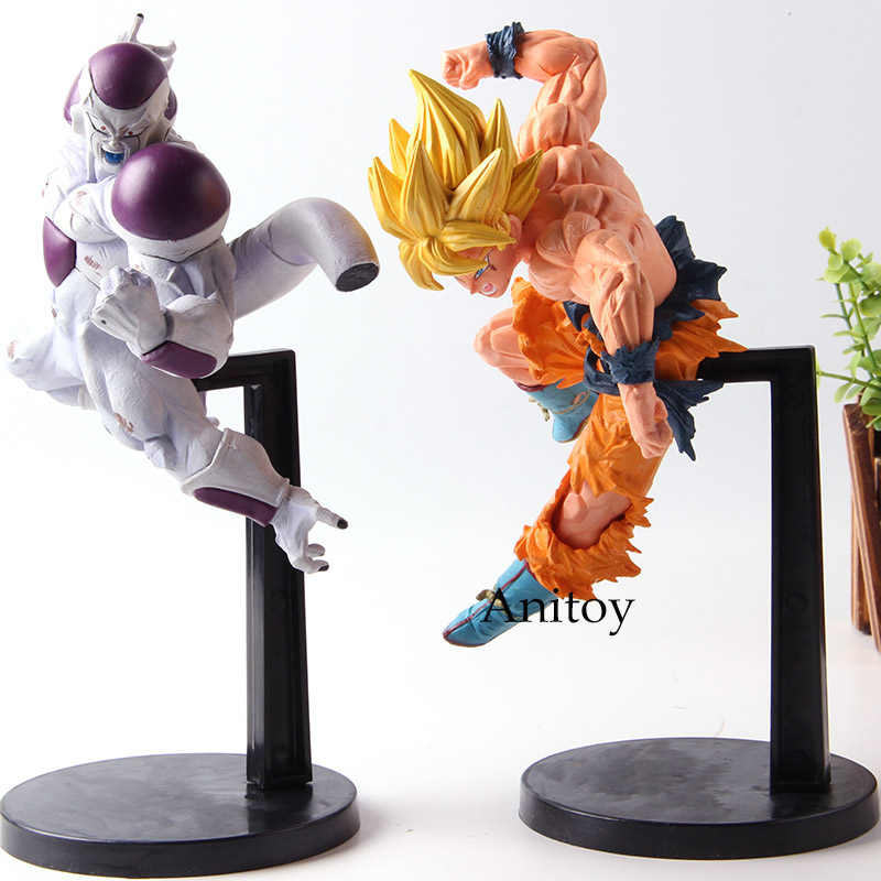 Dragon Ball Z match Makers pleine puissance Frieza Figure
