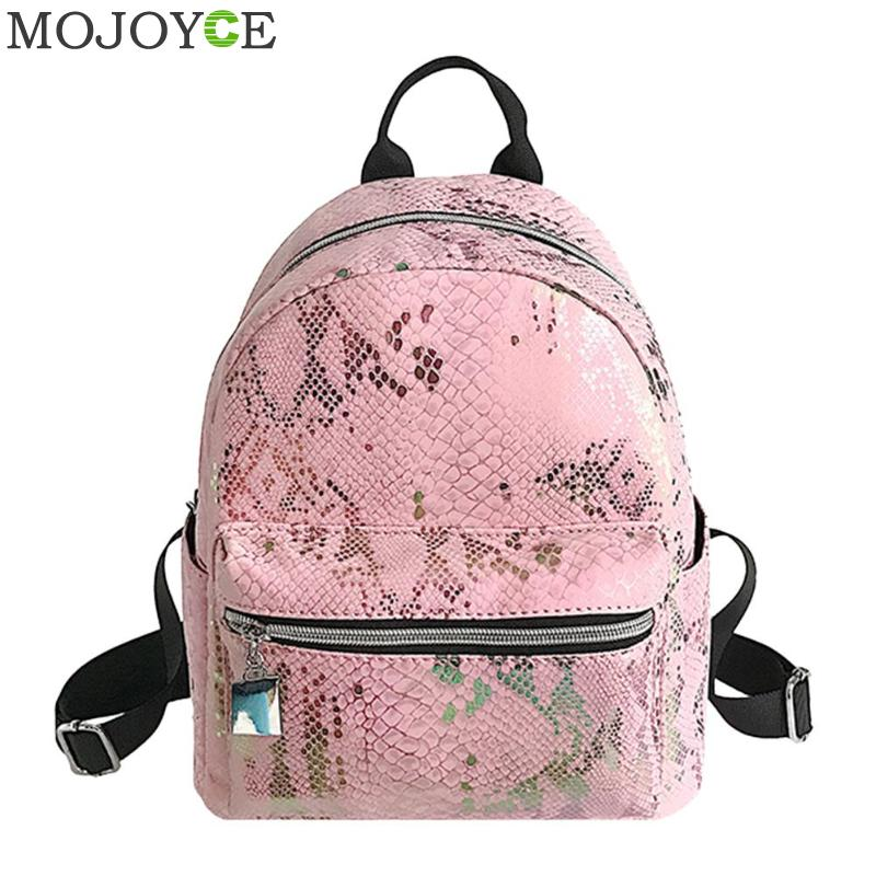 388af76ac2 ... Fashion Women Small PU Leather Backpacks Casual Mini School Bag Girl  Cute Travel Zipper Shoulder Backpack Small Rucksack Mochila. -22%. Click to  enlarge