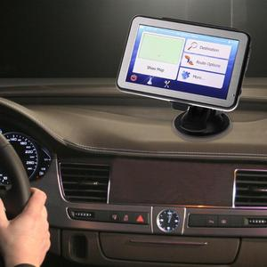 New 5 Inch Touch Screen Car GP