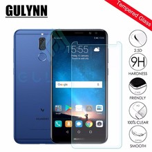 Protective Glass For Huawei Honor 7A 7C Pro 8X 8C View 20 10 Screen Protector On 9 8 Lite Mate X Cover