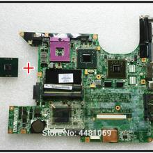 Для hp DV6000 DV6500 DV6700 DV6600 DV6800 DV6900 Тетрадь 460900-001 446476-001 материнская плата PM965 тесты хорошее