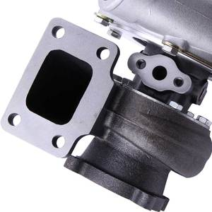 Image 5 - GT35 GT3582 GT3582R Turbo para turbocompresor R32 R33 R34 RB25 RB30 T3 .70 .63 A/R, turbocargador Universal, antisobretensiones
