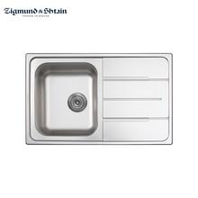 Кухонная мойка Zigmund & Shtain Rechteck 790.8