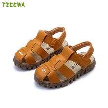 7bedef47 2019 niños sandalias de verano nuevo estilo de los niños zapatos niños  Zapatos Bebé muchacho bebé