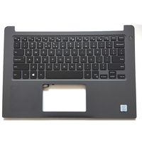 Free Shipping!!1PC Original New Replacement 14inch Notebook Case C Palmrest For Dell Inspiron 14 7460 7472