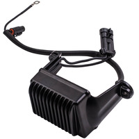 Voltage Regulator Rectifier For Harley Davidson Touring Road King 04 05 74505 04