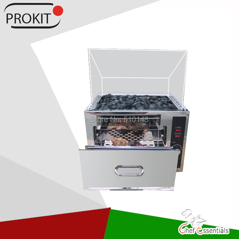 CE-PR12 Commercial baked sweet potatoes machine home convenient shop use roster