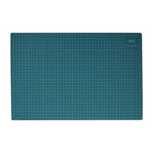 Aibecy PVC A3 Schneiden Matte Manuelle DIY Werkzeug Schneiden Bord doppelseitige Self-healing Schneiden Pad 5cm grids Patchwork Werkzeuge