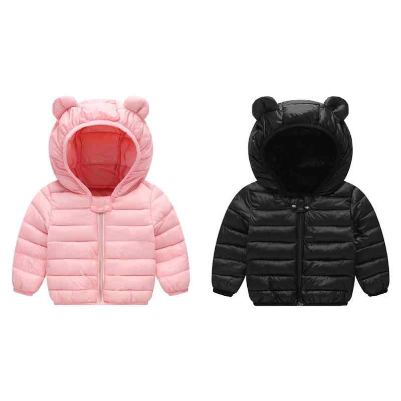 9fbd8cb95 Detail Feedback Questions about 2018 Newest Winter Baby Snowsuit ...