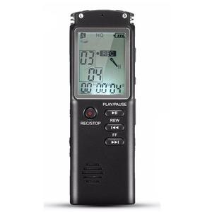 REC Digital Voice Recorder Rec