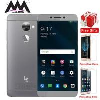 Letv LeEco Le 2 X520 Snapdragon 652 Octa Core 4G Smartphone 3GB RAM 64GB ROM 5.5 HD 16MP Fingerprint ID dual SIM Mobile Phone