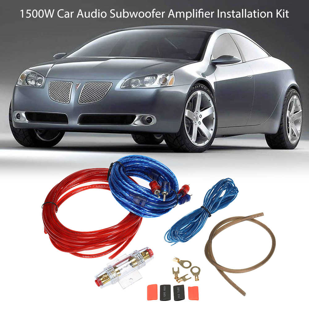Groovy Detail Feedback Questions About 1500W Car Audio Subwoofer Amplifier Wiring Cloud Oideiuggs Outletorg