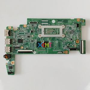 Image 2 - Процессор DA0Y01MBAC0 UMA 742097 001 Вт 2955U для HP Chromebook 14 14 Q Series G1 UMA, протестированная материнская плата для ноутбука, ПК, ноутбука