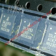 ISL6263ACRZ-T isl6263a regulador de tensão 32 pinos qfn ep t/r 10 pçs/saco
