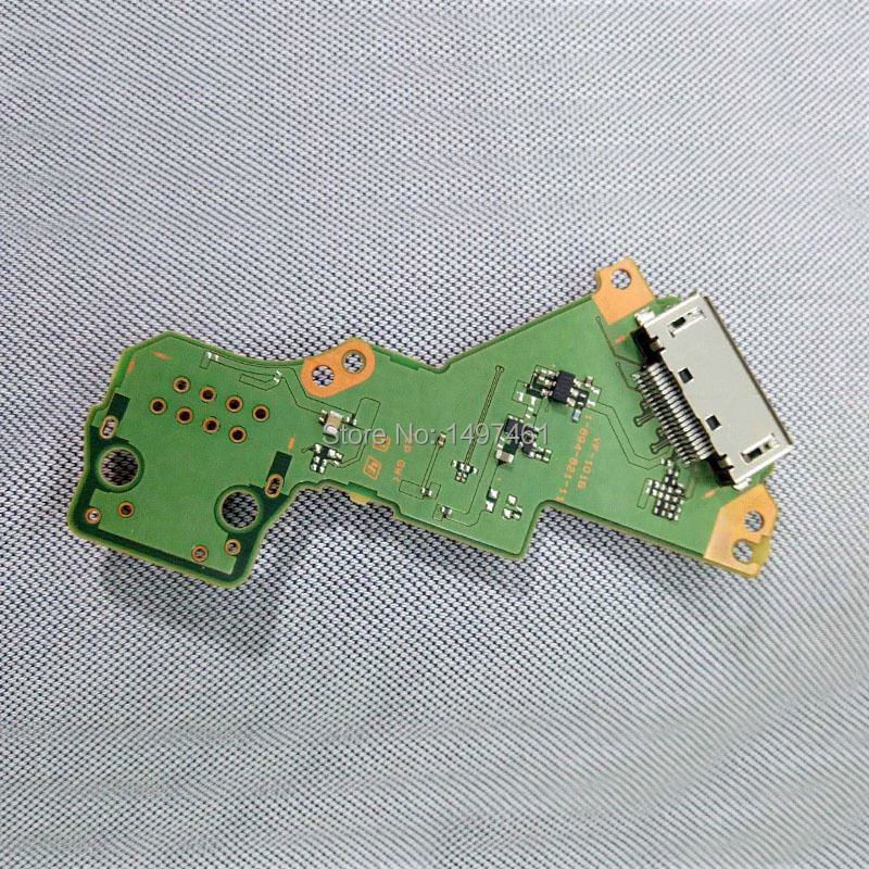 VF-1016 LCD Screen VF Interface Board Repair Parts For Sony PXW-FS5 PXW-FS5M2 FS5 FS5K FS5M5 FS5II FS5M2K Camcorder