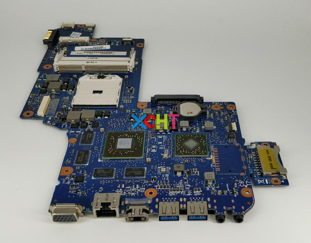 Image 5 - for Toshiba Satellite L870 C870 L870D C870D H000043590 w 216 0810028 1G Vram Laptop Motherboard Mainboard Tested-in Laptop Motherboard from Computer & Office