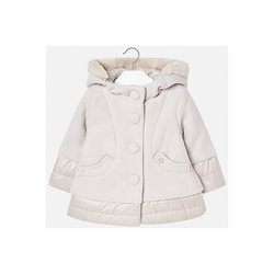 Куртки и пальто MAYORAL