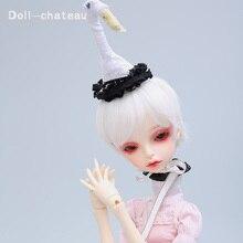 OUENEIFS Queena DC bjd sd кукла 1/4 модель тела для маленьких девочек и мальчиков куклы глаза высокое качество игрушки магазин макияж смолы