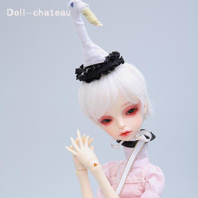OUENEIFS Queena DC bjd sd кукла 1/4 средства ухода за кожей модель для маленьких девочек Мальчики-куклы средства ухода век Высокое качество игрушечные лош
