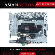 Протестированный RE5R05A 0260550002 RE5FO5A TCU Электромагнит коробки передач для Nissan Xterra Pathfinder Armada Frontier Titan